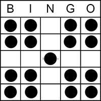 ways to win regular bingo