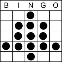 Bell Bingo