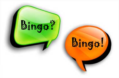 Bingo Chat Games