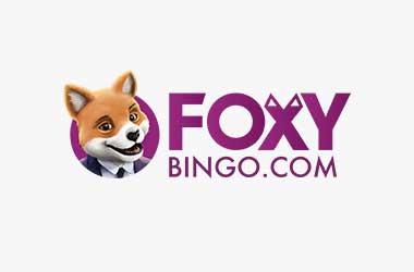 Foxy bingo promotions app